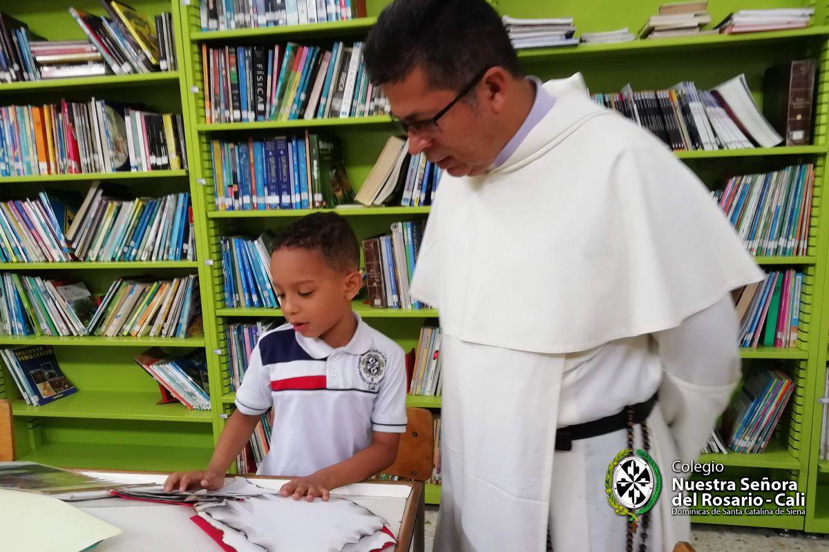Preescolar Nuestra Señora del Rosario 2008