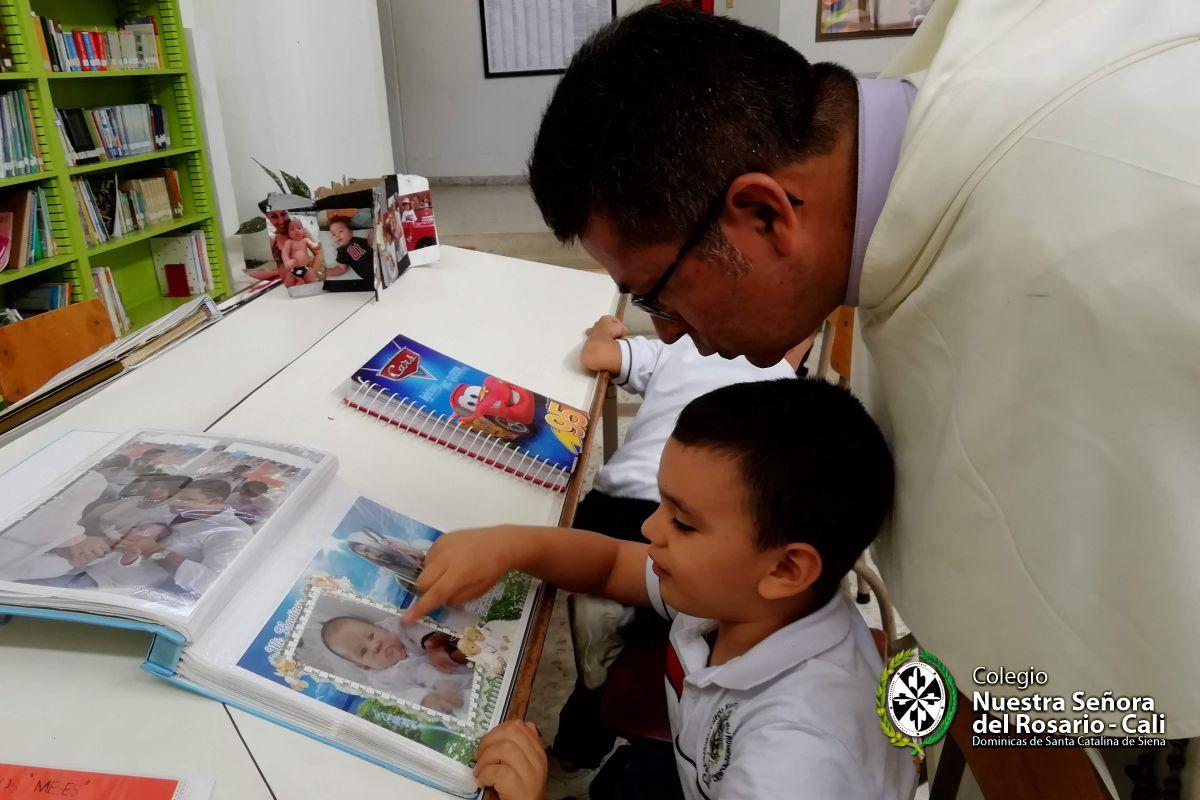 Preescolar Nuestra Señora del Rosario 2009
