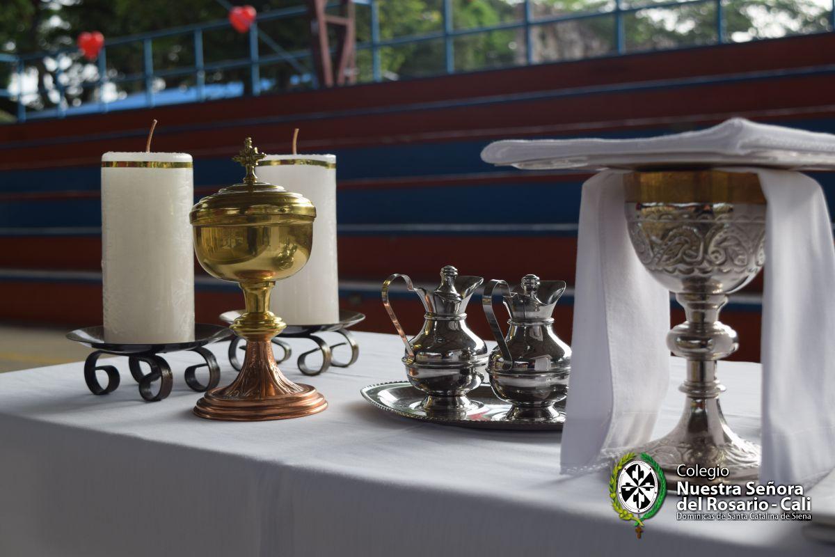 San Valentin Nuestra Señora del Rosario 2003