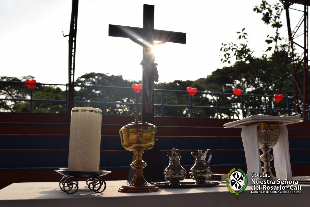 San Valentin Nuestra Señora del Rosario 2006
