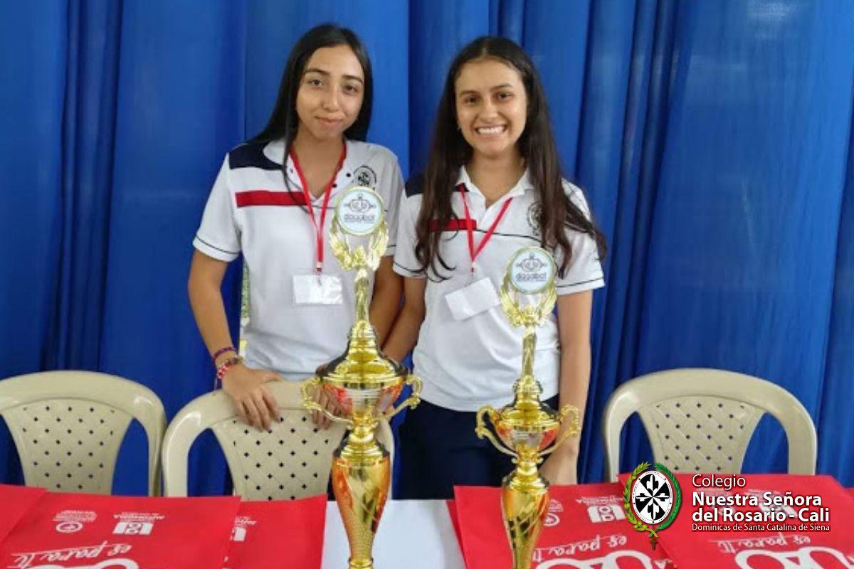 Copa Robi Nuestra Señora del Rosario 2001